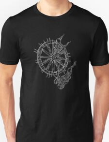 Bonewheel Unisex T-Shirt
