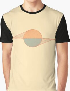 The Sun and the Sea Graphic T-Shirt