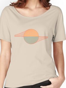 The Sun and the Sea Women's Relaxed Fit T-Shirt