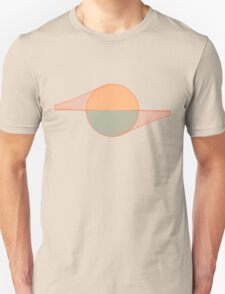 The Sun and the Sea Unisex T-Shirt