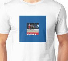 14 LeMans - Porsche Pit 01 Unisex T-Shirt