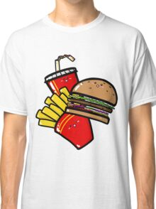 Burger'n'Fries Classic T-Shirt