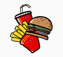 Burger'n'Fries Unisex T-Shirt