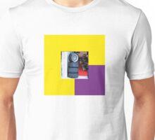 24 LeMans2 - Pit Tyres Unisex T-Shirt