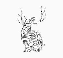 The Stripy Rabbit Unisex T-Shirt