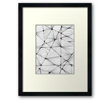 Jones Framed Print