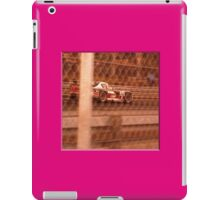 74 LeMans - Vintage 02 iPad Case/Skin