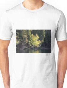 Play of the light. Unisex T-Shirt