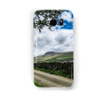 Ingleborough Samsung Galaxy Case/Skin