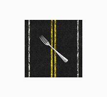Fork In Road Unisex T-Shirt