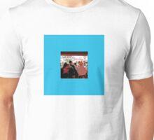84 LeMans2 - Sandwich Unisex T-Shirt