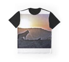 The Last Look Back Graphic T-Shirt