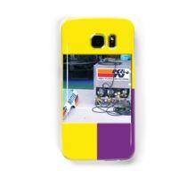 26 LeMans2 - K & N Samsung Galaxy Case/Skin