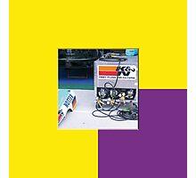 26 LeMans2 - K & N Photographic Print