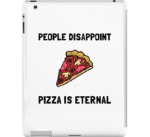Pizza Eternal iPad Case/Skin