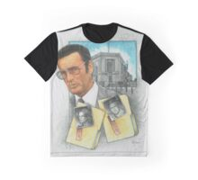 The Bionic Boss! Graphic T-Shirt