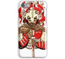 Macbeth iPhone Case/Skin