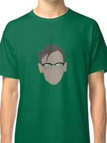 Gotham, Riddler, Nygma  Classic T-Shirt