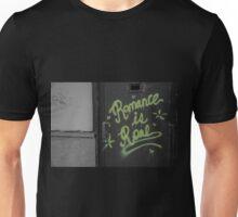 Romance is Real  Unisex T-Shirt