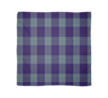 00228 Musselburgh District Tartan  Scarf