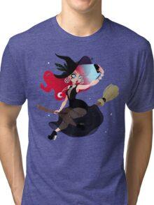 #WITCH Tri-blend T-Shirt