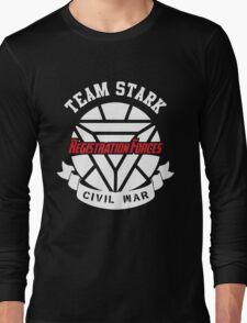 Registration Forces Team Stark Long Sleeve T-Shirt
