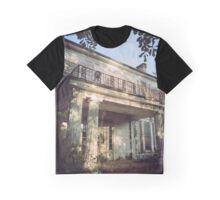 The House On Reese Road Graphic T-Shirt