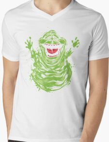 Pure Ectoplasm Mens V-Neck T-Shirt