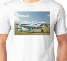 New-build Yakovlev Yak-3UA D-FJAK Unisex T-Shirt