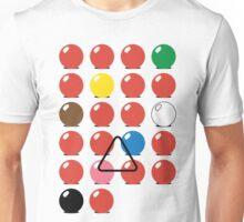 Rack 'em up Unisex T-Shirt