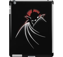 Strangeman The Animated Series iPad Case/Skin