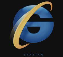 Spartan Kids Tee