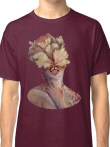 nude portrait Classic T-Shirt