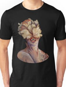 nude portrait Unisex T-Shirt