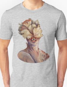 nude portrait T-Shirt