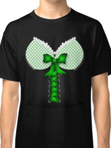 St patricks day vintage Irish traditional leprechaun corset  Classic T-Shirt