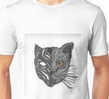 The beast inside  Unisex T-Shirt