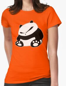 Angry Panda T-Shirt