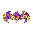 Halloween Bat by Merwok