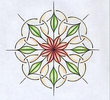 Fleur by SonyaIrishRoot