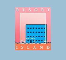 RESORT ISLAND TOURIST ITEMS - LISA THE PAINFUL RPG Unisex T-Shirt