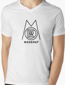 moderat Mens V-Neck T-Shirt