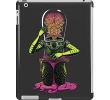 ACKlien ACKttACK iPad Case/Skin