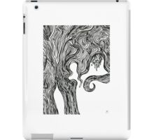 Willow Tree G Pollard iPad Case/Skin