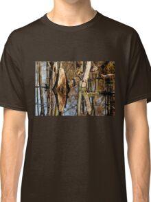 Wood Tones Classic T-Shirt