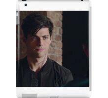 Alexander Lightwood iPad Case/Skin