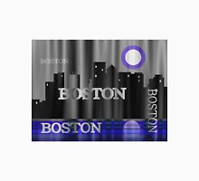 Boston Skyline Unisex T-Shirt