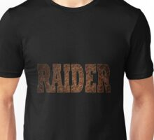 Raider (Rust) Unisex T-Shirt
