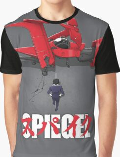 Spiegel Graphic T-Shirt