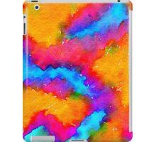 POP Water Color iPad Case/Skin